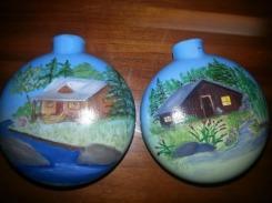 cabin ornamentsb