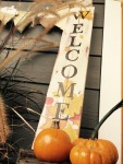 All For the Love of Fall- A Front Porch Adorned